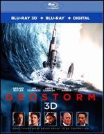 Geostorm (Original Motion Picture Soundtrack)