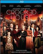 Crooked House [Blu-ray]