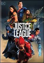 Justice League (1 DVD)