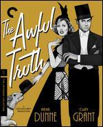 The Awful Truth (the Criterion Collection) [Blu-Ray]