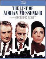 The List of Adrian Messenger [Blu-ray]