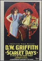 Scarlet Days (1919)