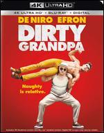 Dirty Grandpa [Blu-Ray]