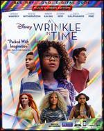 Wrinkle in Time-Wrinkle in Time
