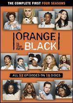 Orange is the New Black S1-4