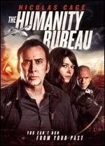 The Humanity Bureau (Dvd Movie) Nicolas Cage New