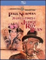 The Life and Times of Judge Roy Bean [Blu-ray]