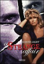Strange Affair, a