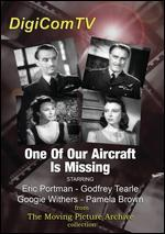 One of Our Aircraft is Missing-1942