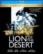 Lion of the Desert (Abe) [Blu-Ray]
