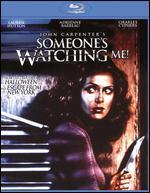 Someone's Watching Me! [Blu-ray]