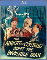 Abbott and Costello Meet the Invisible M
