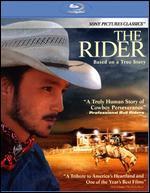 The Rider [Blu-ray]