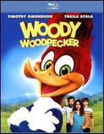 Woody Woodpecker [Blu-Ray]