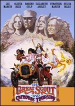 Great Scout & Cathouse Thursday [Dvd-R]