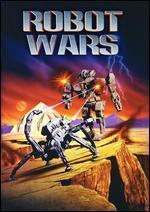 Robot Wars [Vhs]