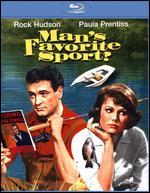 Man's Favorite Sport? [Blu-Ray]