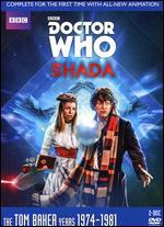Doctor Who: Shada [Vhs]