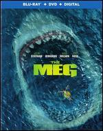 Meg, the (Bd) [Blu-Ray]