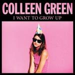 I Want to Grow Up [LP]