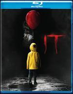 It (Wal-Mart-Vudu +Blu-Ray + Dvd + Digital Combo Pack)