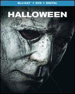 Halloween (2018) (Blu-Ray/Dvd)