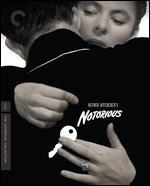 Notorious (the Criterion Collection)