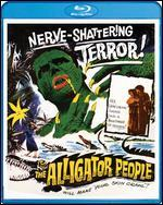 The Alligator People [Blu-Ray]