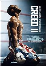 Creed II/Ost