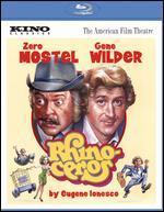 Rhinoceros [Blu-Ray]