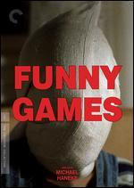 Funny Games (the Criterion Collection)