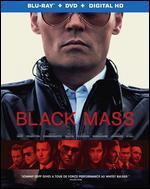 Black Mass [Blu-ray/DVD]