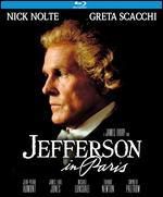 Jefferson in Paris (Special Edition) [Blu-Ray]