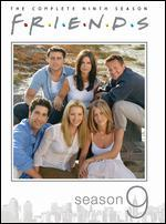 Friends: the Complete Ninth Season (25th Ann/Rpkg/Dvd)