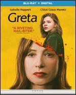 Greta [Blu-Ray]