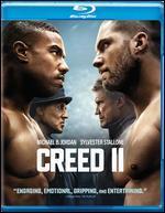 Creed II (Bd) [Blu-Ray]