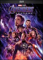 Avengers: Endgame [Picture Disc]