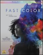 Fast Color [Blu-Ray]