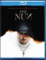 Nun, the (Bd) [Blu-Ray]