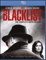 The Blacklist: Season 06