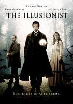 The Illusionist [Dvd]