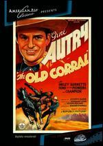 Old Corral, the