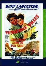 Vengeance Valley (Dvd 1951 Color)
