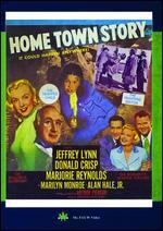 Home Town Story [1951] [Dvd]