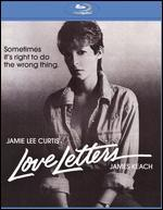 Love Letters [Blu-Ray]