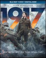 1917 [Blu-ray] (1 BLU RAY ONLY)