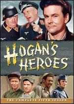 Hogan's Heroes-the Complete Fifth Season