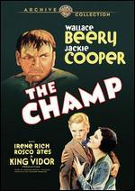 Champ, the (1931)