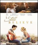 I Still Believe [Blu-Ray]