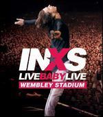 Live Baby Live: Live at Wembley Stadium [Blu-Ray]